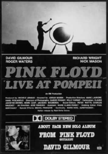 Buy Pink Floyd Black And White Posters On Sale