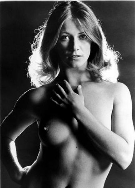 Marilyn chambers nude pictures are not