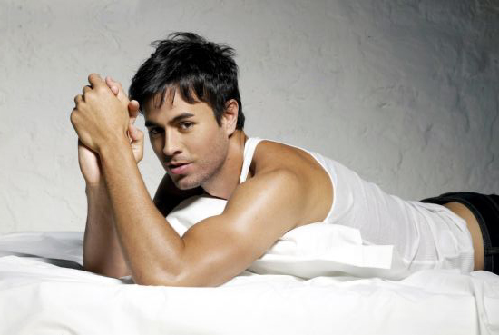 enrique iglesias poster #01