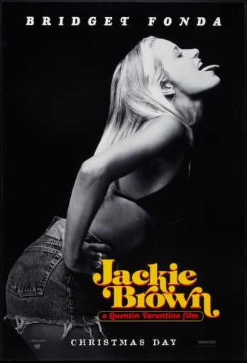 Jackie Brown Poster #01